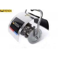 No tank  find stone Electric Sand Mortar Cement Mixer / Small Concrete Mixer Machine