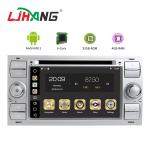 3G WIFI Ford Mondeo Dvd Player , Easy Operation Car Multimedia Player