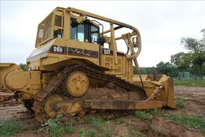 used D6R with winch CAT bulldoze For Sale Buy Earthmoving Equipment