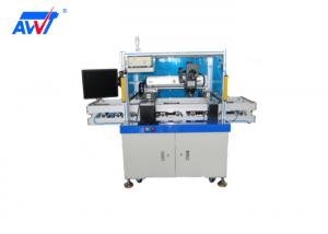 China SUPO Automatic Wire Bonder EV Battery 18650 26800 32650 Model SUPO-3753A on sale