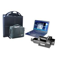Amorphous Silicon Portable X Ray Scanner System / Ethernet Cable X Ray Generator, baggage inspection device,