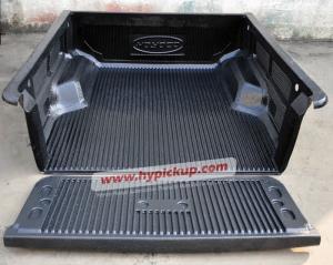 1998 ford ranger bed liner