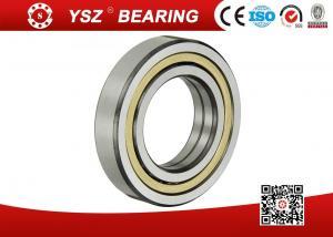 China ZWZ Chrome Steel Angular Contact Ball Bearing on sale
