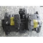 Bomba de pistón hidráulica negra de Kawasaki K3V140DT-9N29-01 para el excavador de Volvo EC290 EC290B