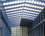 high quality  low cost Steel Frame for Steel Building for warehouse