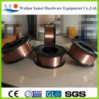 China Manufacturer price with free sample welding wire aws a5.18 er 70s-6 on sale