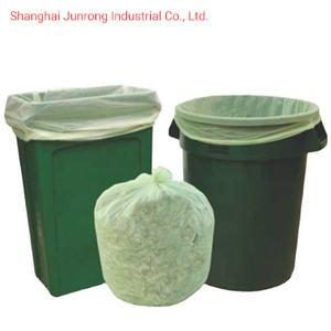 China Large Heavy Duty Biodegradable Trash Bags 13 Gallon 30 Gallon on sale
