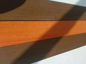 China Modern Fibre Cement Soffit Board , Cement Fiberboard Siding Sound Absorption on sale