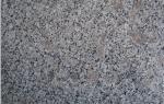El granito gris más barato camina escalera del granito de la flor de la perla del granito G383