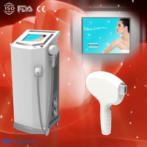 1 400ms Diode Laser Machine Removing Unwanted Hair For Men And
