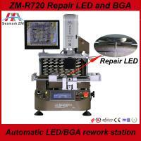 ZM-R720 Competitive price High bga station automatic BGA reball station