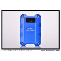 China Powered Via OBD II Port Vehicle GPS Tracker on sale
