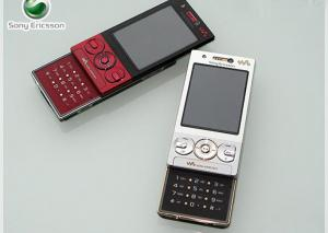 China Sony Ericsson Classic Mobile Phone W705 on sale