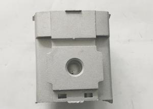 China Custom Design Aluminum Die Casting Parts Cylinder Housing Heat Resistant on sale