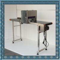 New Condition And Flatbed Printer Plate Type Egg Marking Equipment / Eggs Inkjet Coder Machine