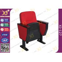 Heavy Duty Stacking Church Hall Chairs With Back Bag And Tablet