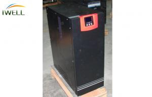 China Double Conversion 6Kva Computer Low Frequency Online UPS With Isolation Transformer on sale