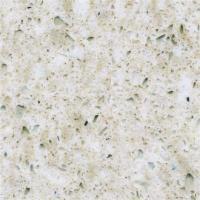 S51 Honed Quartz Kitchen Countertops / Polished Granite Kitchen Worktops