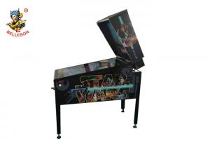 China Unlimited Gaming Options Star Wars Arcade Pinball Machine , Folding Coin Op Arcade Machines on sale