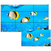 "Big 46"" Led Lcd Video Wall Display , Narrow Bezel Digital Wall Screen"