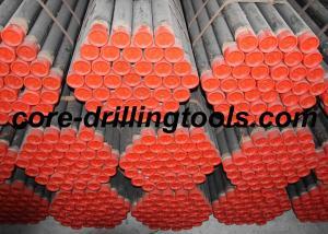 China PQ BQ NQ Drill Rod Wire line Double Tube Core Barrel DCDMA Standard on sale