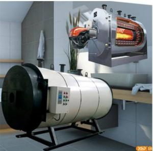 China Air Cooling Model Industrial HHO Generator Dimension 1200*770*1300 MM For Boiler on sale