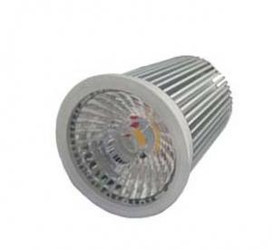 China 7W COB LED Spotlight,GU10 base | G-SLC-3 on sale