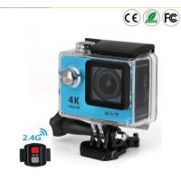 Top 10 H9R Sport Action Camera WiFi Camera Waterproof 30M Sport DV Ultra 4K Action Camera