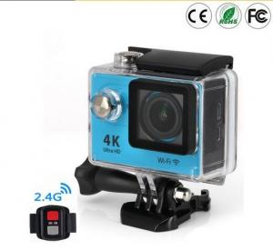 China Top 10 H9R Sport Action Camera WiFi Camera Waterproof 30M Sport DV Ultra 4K Action Camera on sale