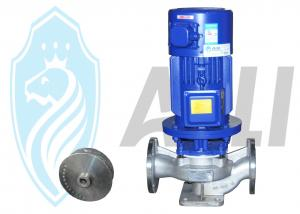 China Explosion Proof Chemical Centrifugal Pump , Stainless Steel Centrifugal Pump on sale