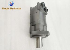 China Heavy Duty Hydraulic Motor BMS 200 , Hydraulic Gear Motor For Fishing Reels on sale