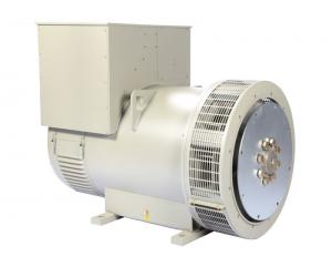 China 200KW 400V Brushless Stamford Type Alternator AC Electric Generator on sale