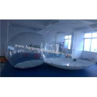 double room clear bubble tent for sale , bubble tent , inflatable bubble tent