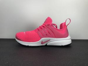 China pink Nike Air Presto size36-40 women's sport shoes trainers on sale