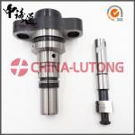 Elemento,Plunger T Type 2 418 455 304 for MAN φ12R /  PE6P120A720RS7283  / HOWO