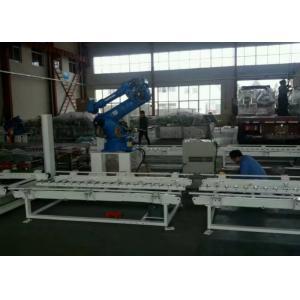 China Automatic Robotic Palletizing Machine Systems on sale
