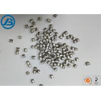 99.99% Pure Magnesium Granules Orp Oxidation Reduction Potential Balls Customized Size