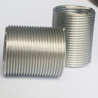 Bashan Hot sale stainless steel wire thread insert with high quality and best price
