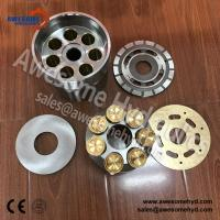China Golden Cup Denison Hydraulic Pump Parts , Hydraulic Pump Repair Parts P6P P7P P11P P14P on sale