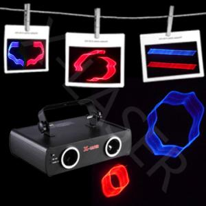 China 2 head DPSS laser stage effect light on sale
