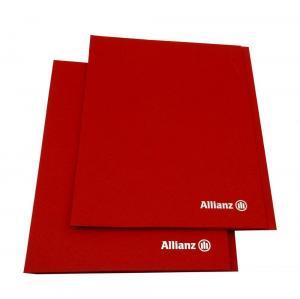 China Full color printing brochure Z folded flyer printing tri folded leaflet printing & booklet on sale