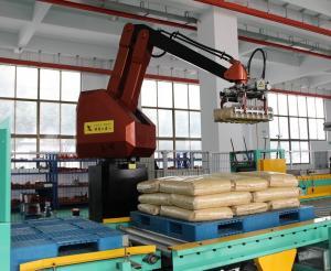 China XY-SR-210 palletizing robot and automation palletizing machine/automatic stacking machine on sale