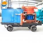 PZ Series Dry Gunite Shotcrete/ Concrete Spraying Machine