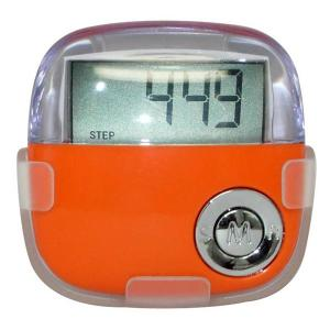 China Multifunctional Pedometer  from WIPO Step Counter Manufacturer  (PPD-29) on sale
