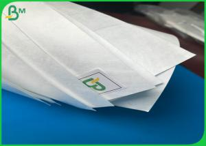 China Customized Harmless 75g Waterproof Breathable Tyvek Sheet Paper For DIY Wallet on sale