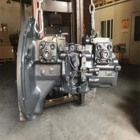 PC55MR-3 Hydraulic Piston Pump For Excavator,PC55-3 Oil Pump For Sales