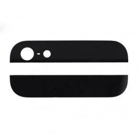 China Top and Botton Glass Cover Replacement For iphone 5 Back Housing (OEM) on sale