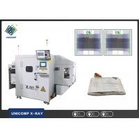 China Power Winding Battery X-Ray Online Detection Machine LX-2D24-100 on sale