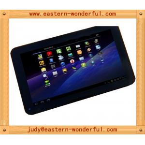 China 8G 6000MA last time 6 hour video 9 inch A8 android tablet laptop with dual camera on sale