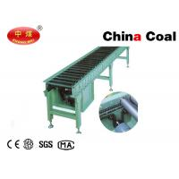 China Logistics Equipment Roller Conveyor Belt Manufacture Customized Roller Conveyer on sale
